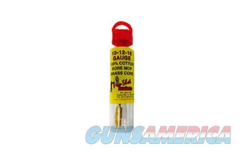 Pro-Shot 10 GA 12 GA 16 Ga Cotton Bore Mop MP12  Non-Guns > Gunsmith Tools/Supplies