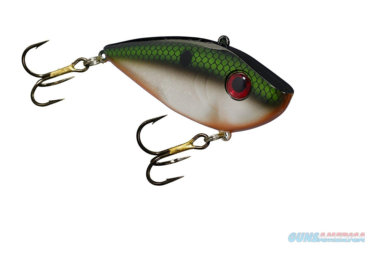 Strike King Red Eyed Shad 1/2 Oz  Non-Guns > Fishing/Spearfishing