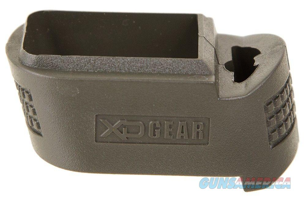 Springfield XD 9mm/.40 Magazine X-Tension Sleeve  Non-Guns > Magazines & Clips > Pistol Magazines > Other