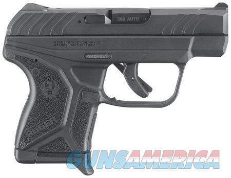 """Ruger LCP II 380 Acp 03750 NIB 380Acp 2.75"""" Barrel  Guns > Pistols > Ruger Semi-Auto Pistols > LCP"""