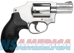 Smith & Wesson 640 Centennial NIB 357 Mag 163690  Guns > Pistols > Smith & Wesson Revolvers > Pocket Pistols