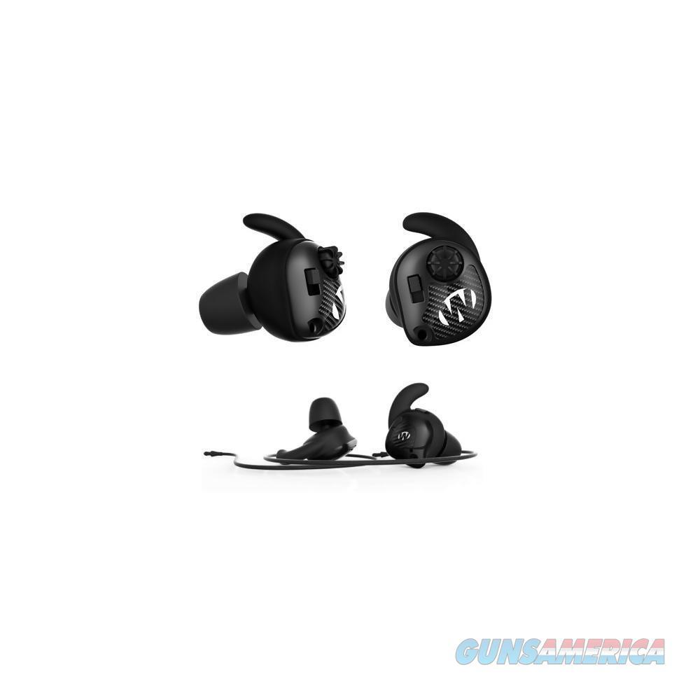 Walker's Silencer Ear Buds Black NRR 25 dB  Non-Guns > Miscellaneous