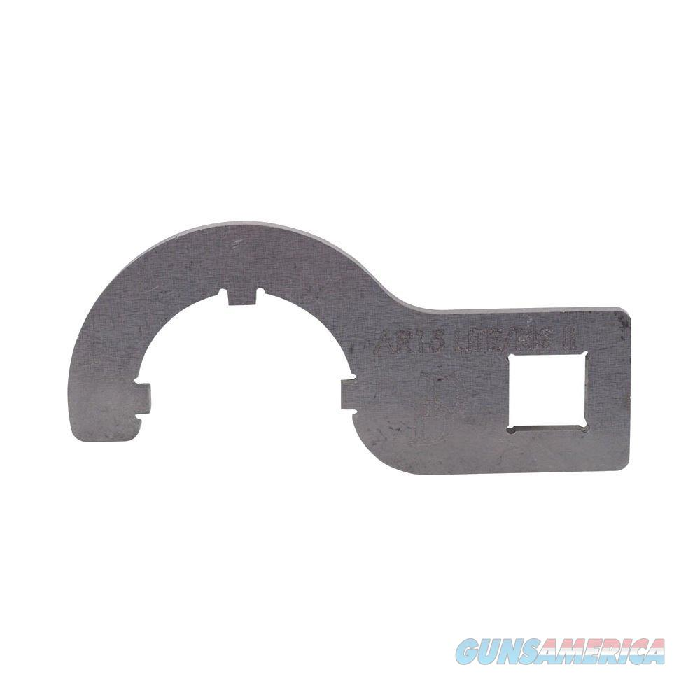 Daniel Defense Bolt-Up System Barrel Nut Wrench  Non-Guns > Black Powder Cartridge