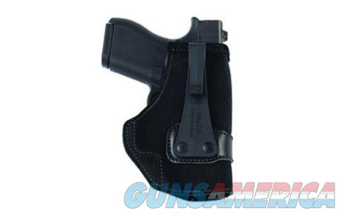 Galco Tuck-N-Go ITP Holster S&W Shield Black  Non-Guns > Holsters and Gunleather > Concealed Carry