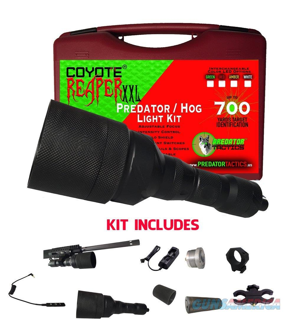 Predator Tactics Coyote Reaper XXL  Non-Guns > Lights > Tactical