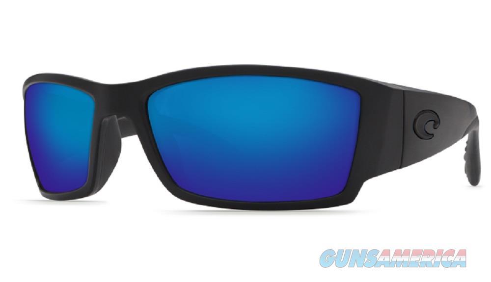 Costa Corbina Sunglasses Blackout Blue Mirror 580G  Non-Guns > Miscellaneous