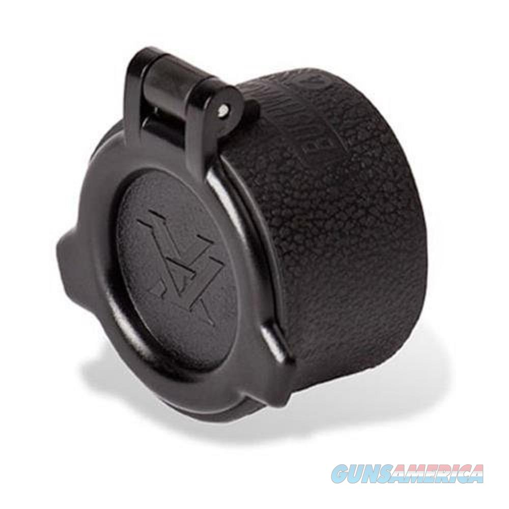 Vortex Optics Flip Cap Cover Size 6 46-55mm, Black - FC-6  Non-Guns > Scopes/Mounts/Rings & Optics > Non-Scope Optics > Other