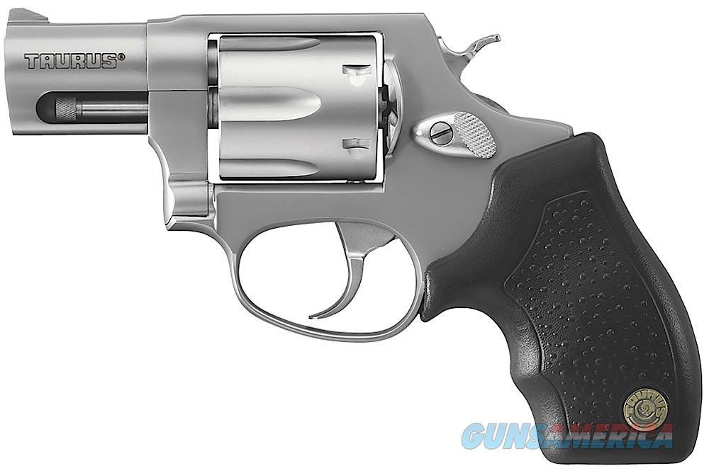 """Taurus 856 Standard 38 SPL 2"""" 6 RD SS 2-856029 NIB  Guns > Pistols > Taurus Pistols > Semi Auto Pistols > Polymer Frame"""