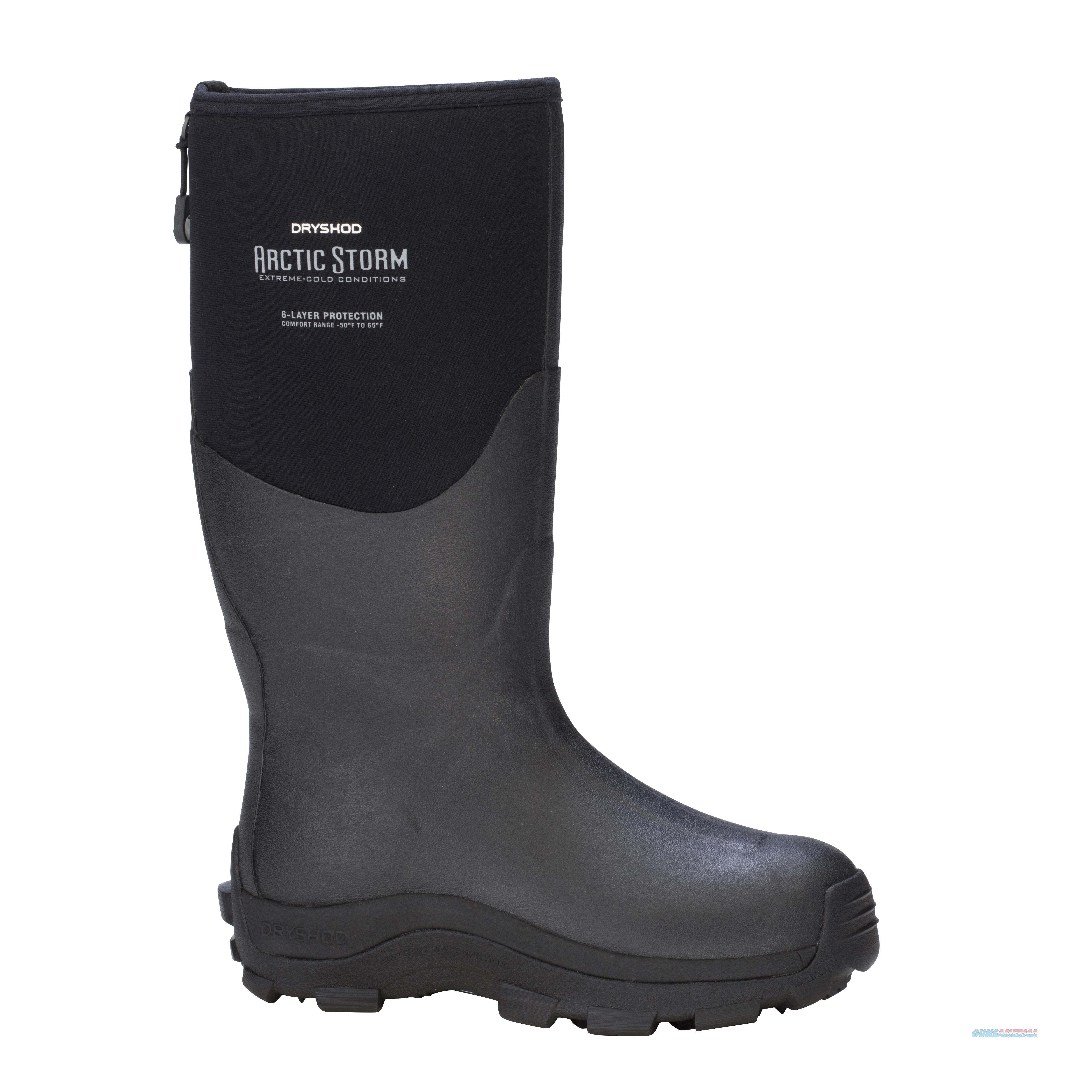 Dryshod Arctic Storm Hi Cut Boot Size 12  Non-Guns > Hunting Clothing and Equipment > Clothing > Camo Outerwear