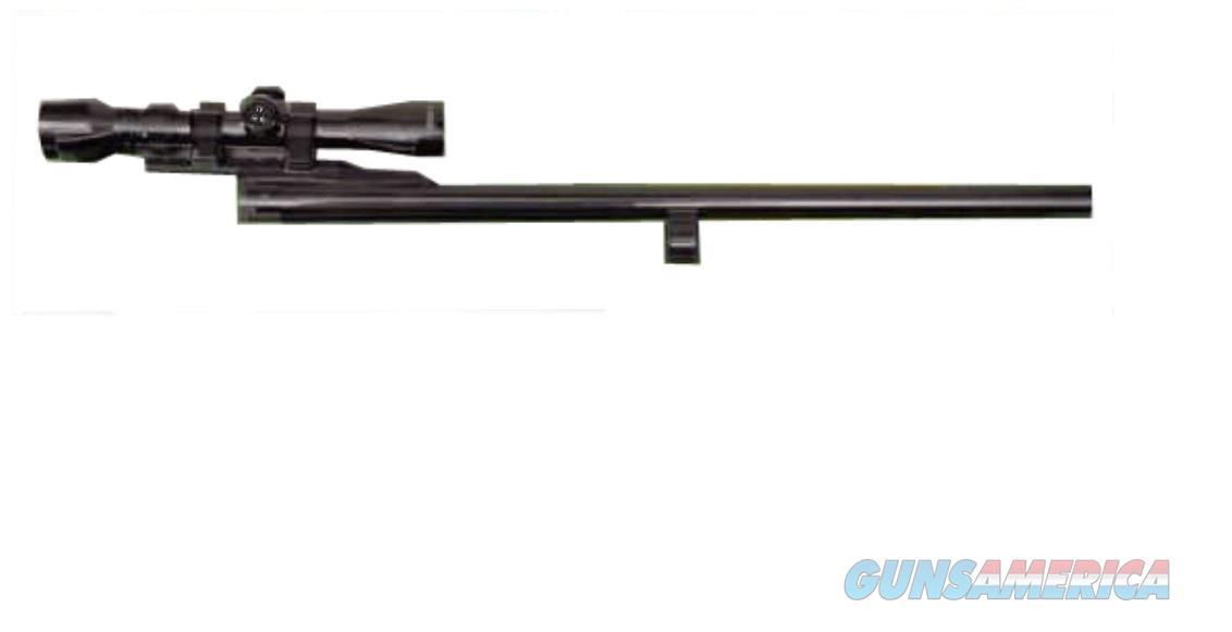 Remington 870 12Ga Rifled Slug Deer Barrel & Scope  Non-Guns > Charity Raffles
