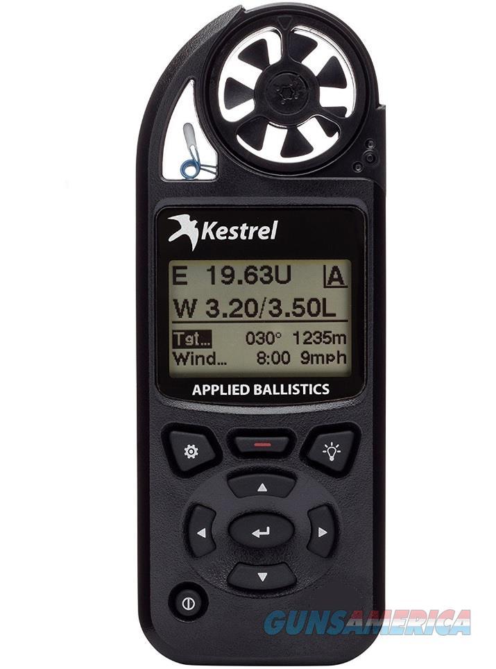 Kestrel 5700 Elite Weather Meter Black NEW  Non-Guns > Miscellaneous