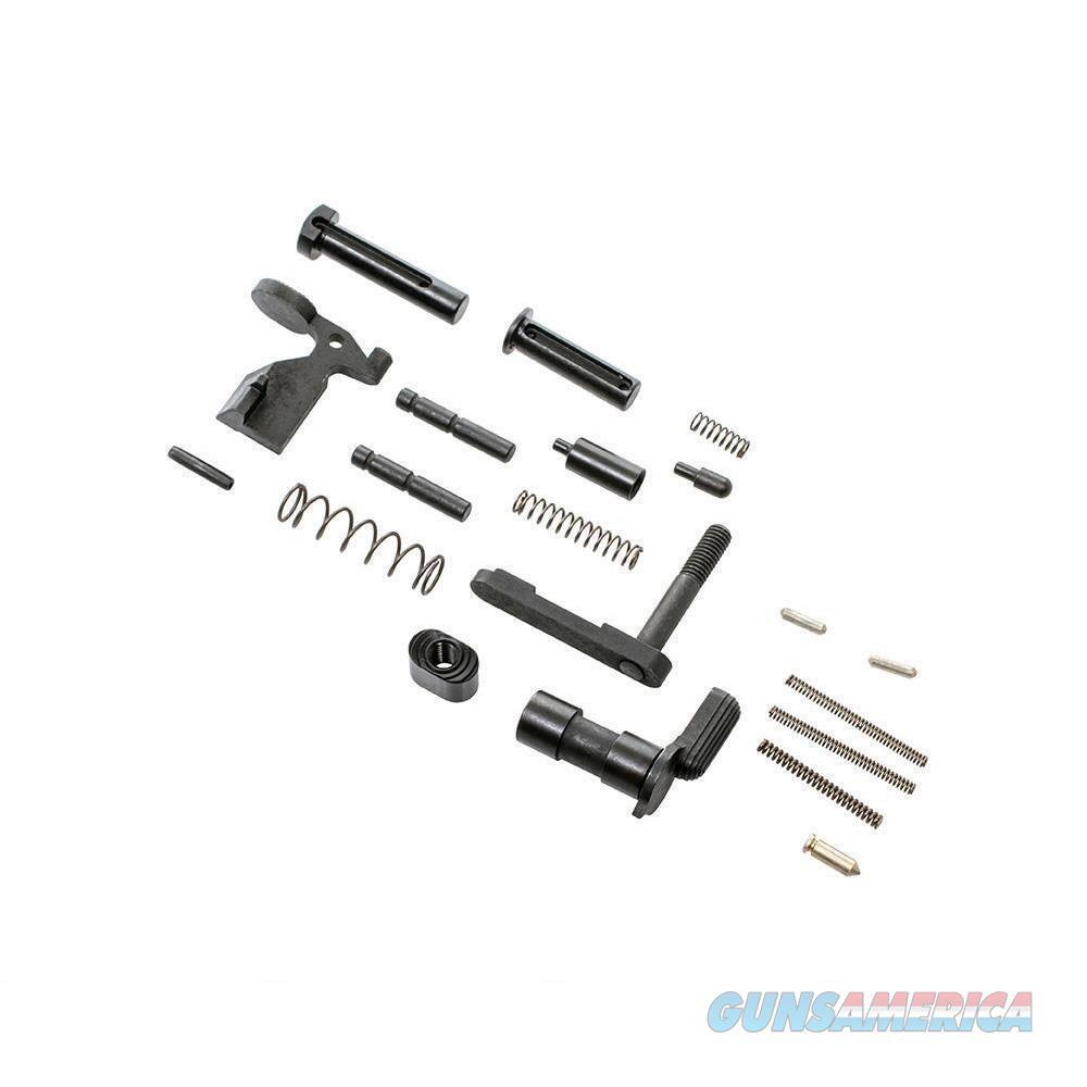 CMMG AR-15 Lower Receiver Parts Kit  Non-Guns > Black Powder Cartridge