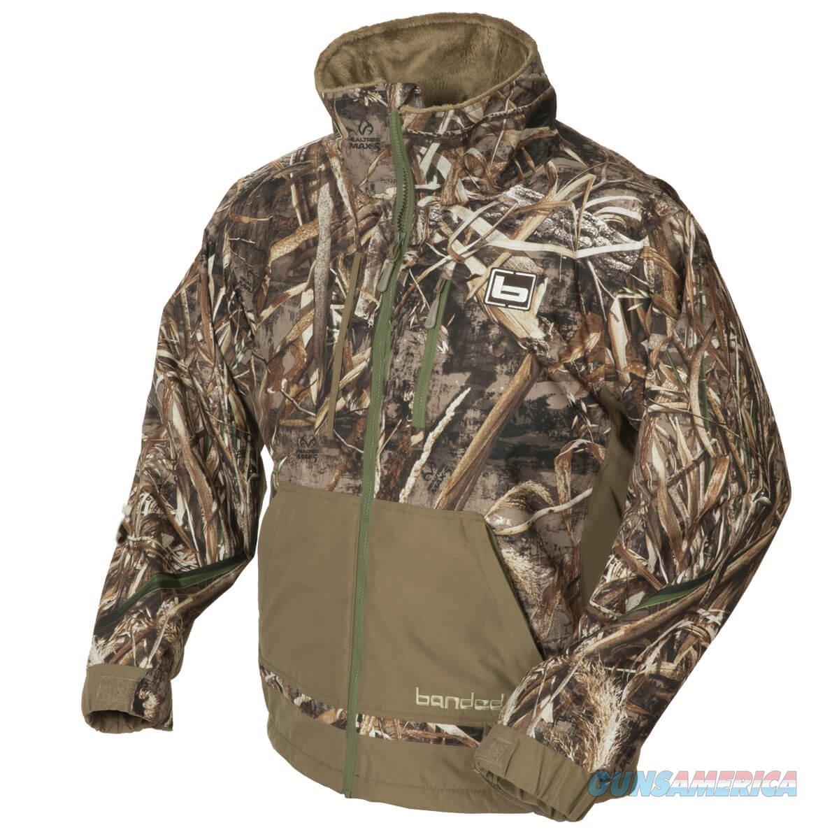 Banded Chesapeake Pullover Max 5 LG  Non-Guns > Shotgun Sports > Vests/Jackets