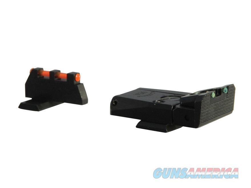 Williams Click Adj Fire Sights Set FN/FNS 70992  Non-Guns > Iron/Metal/Peep Sights