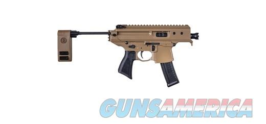 "Sig Sauer MPX Copperhead 3.5"" NIB 9 MM PMPX-3B-CH  Guns > Pistols > Sig - Sauer/Sigarms Pistols > Other"