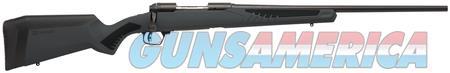 "Savage 110 Hunter 6.5 Creedmoor NIB 24""BBL 57173  Guns > Rifles > Savage Rifles > 10/110"