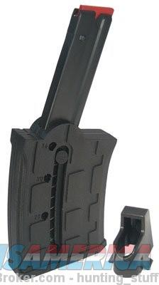Mossberg 715T 25 Rd Magazine 22 LR Blk 95712 NEW  Non-Guns > Magazines & Clips > Rifle Magazines > Other