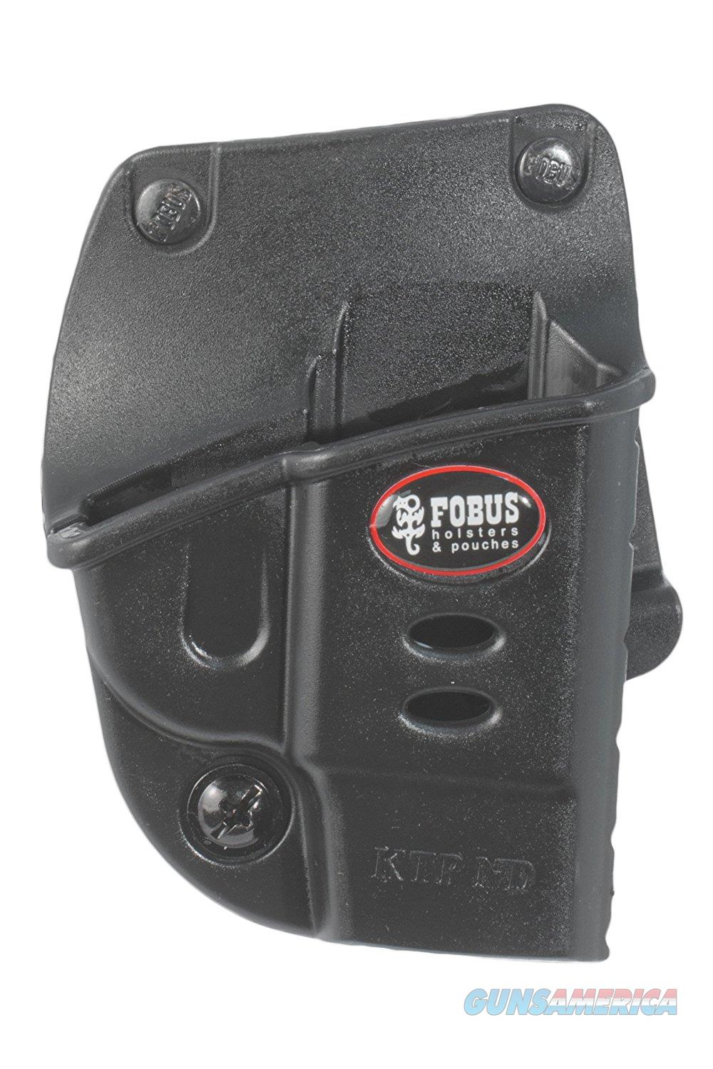 Fobus RH Belt Holster Ruger LCP KelTec P3AT KT2GBH  Non-Guns > Holsters and Gunleather > Concealed Carry