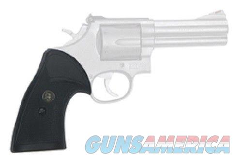 Pachmayr Smith & Wesson K Frame Square Butt Grip  Non-Guns > Gun Parts > Grips > Smith & Wesson