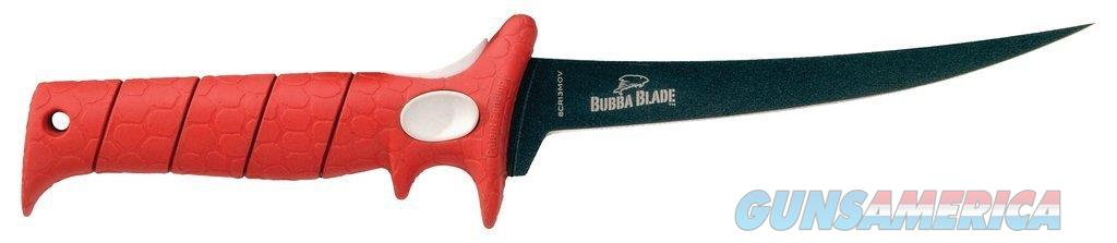 """BTI Tools Bubba Blade 7"""" Fillet Knife  Non-Guns > Knives/Swords > Knives > Fixed Blade > Imported"""