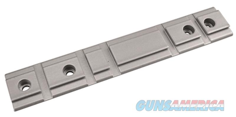 Factory Ruger 10/22 Scope Base Mount Silver 90226  Non-Guns > Charity Raffles