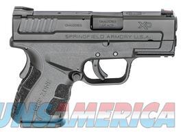 "Springfield XDG Mod 2 XDG9845BHC 45 Acp NIB 3.3""  Guns > Pistols > Springfield Armory Pistols > XD-Mod.2"