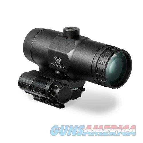 Vortex Optics VMX-3T Magnifier with Camo Hat  Non-Guns > Charity Raffles