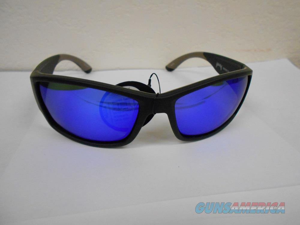 Strike King Ouachita Sunglasses Black  Non-Guns > Miscellaneous