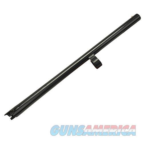 "Remington 870 12 Gauge 18.5"" Home Defense Barrel  Non-Guns > Iron/Metal/Peep Sights"
