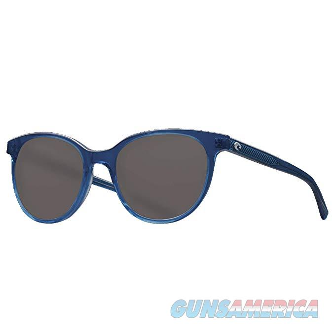 Costa Isla Sunglasses Teal Crystal 580G NEW  Non-Guns > Miscellaneous