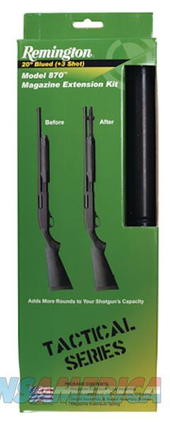 Remington 870 12 Ga Magazine Extension Kit - 19421  Guns > Rifles > Parts Guns - Rifles