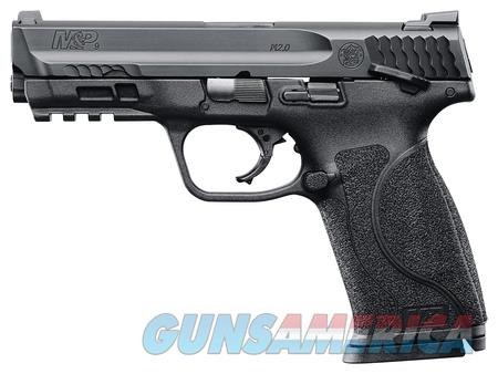 "Smith & Wesson M&P9 2.0 NIB 9 MM 4.25"" BBL 11524  Guns > Pistols > Smith & Wesson Pistols - Autos > Polymer Frame"