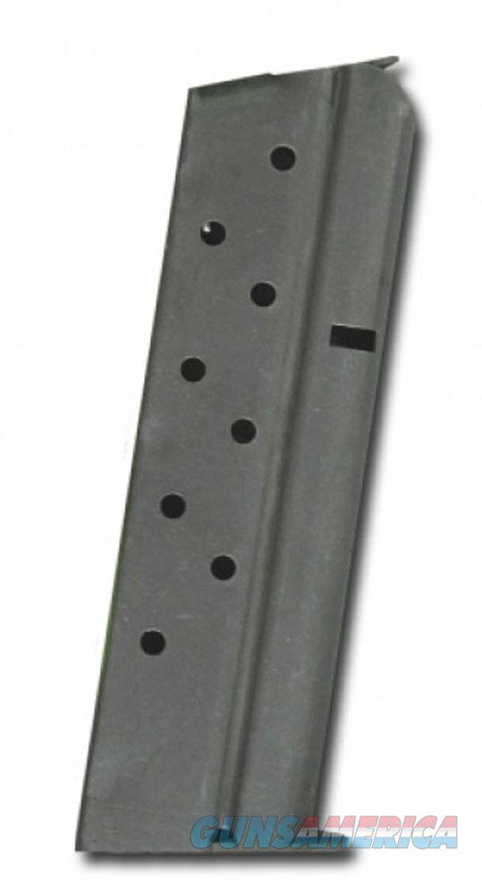 Kimber Magazine 1911 10MM 8 Round Full Size Stainless Steel 1001706A  Non-Guns > Magazines & Clips > Pistol Magazines > 1911