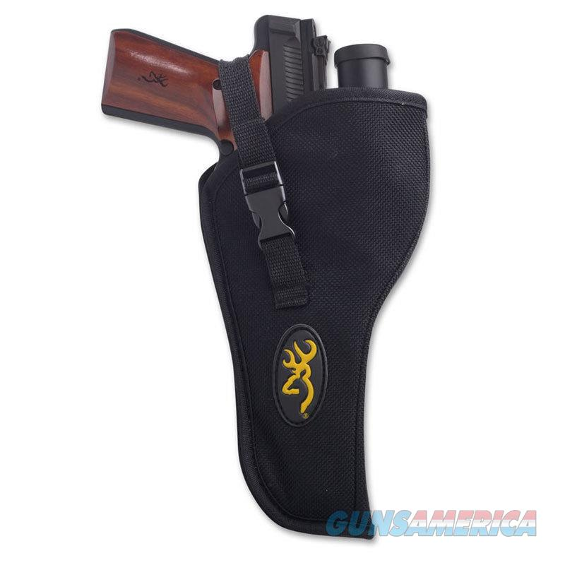 Oversized Browning Buck Mark Holster 12902011 NEW  Non-Guns > Holsters and Gunleather > Concealed Carry