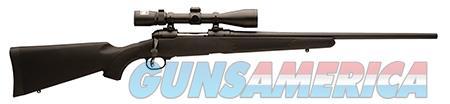 "Savage 11 Throphy Hunter XP 243 Win 19679 NIB 22""  Guns > Rifles > Savage Rifles > Standard Bolt Action > Sporting"