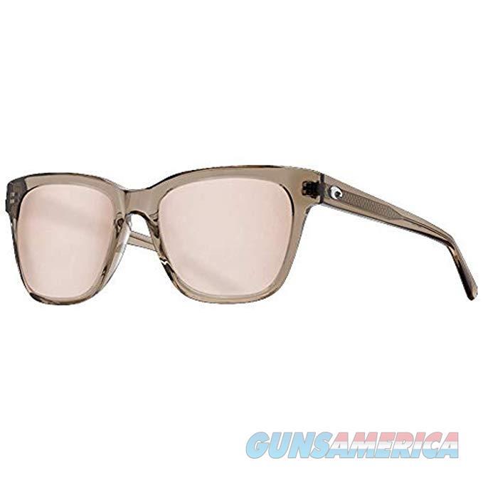Costa Coquina Sunglasses Crystal Gray 580G  Non-Guns > Miscellaneous