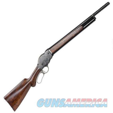 "Chiappa 1887 12 Ga Lever 930.000 NIB 22"" Barrel CH  Guns > Shotguns > Chiappa / Armi Sport Shotguns > 1887 Lever Shotgun"
