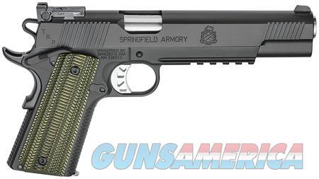 "Springfield TRP Operator 10 MM 6"" NIB PC9610L18  Guns > Pistols > Springfield Armory Pistols > 1911 Type"