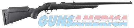 """Ruger American Rimfire 17 HMR 22""""BBL BLK 8311 NIB  Guns > Rifles > Ruger Rifles > American Rifle"""