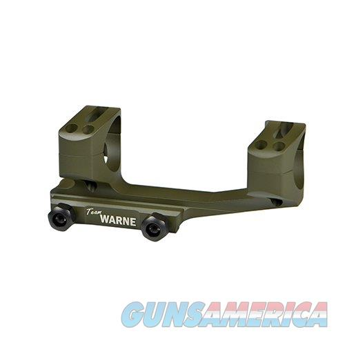 Warne 30mm X-Skel Tactical Scope Mount  Non-Guns > Charity Raffles