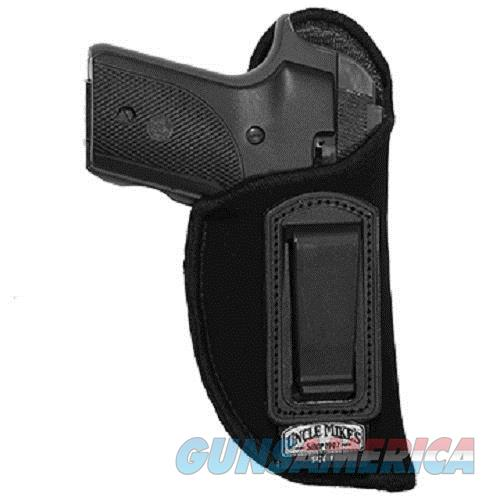 """Uncle Mike's Size 15 RH 3.75-4.5"""" Barrel - 8915-1  Non-Guns > Holsters and Gunleather > Concealed Carry"""
