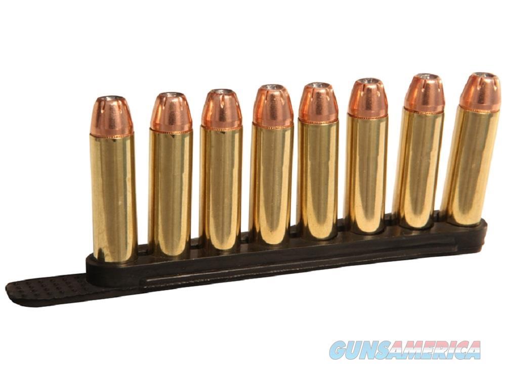 Tuff 38/357/40 Speed Quick Strip Revolver Loader  Non-Guns > Magazines & Clips > Pistol Magazines > Other