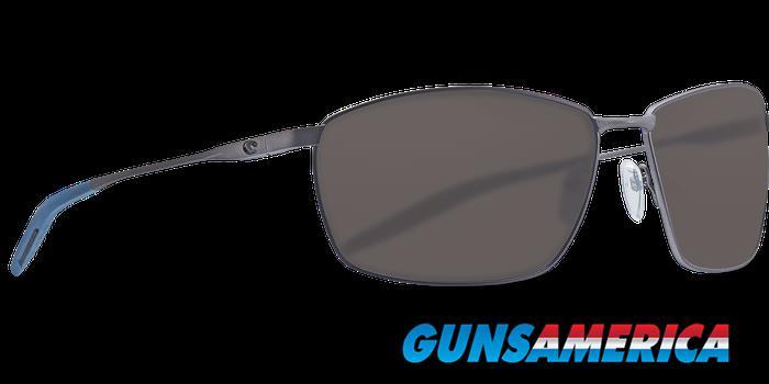 Costa Turret Sunglasses 580P Gunmetal  Non-Guns > Miscellaneous