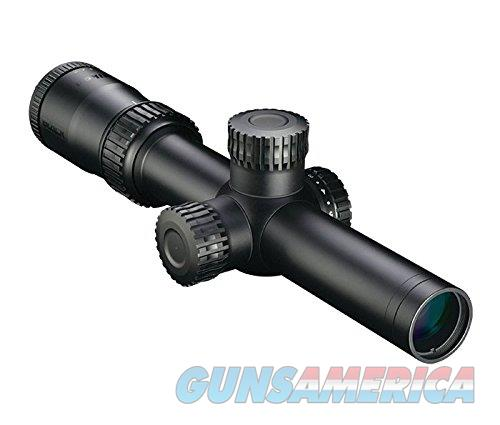 Nikon Black Force 100 1-6x24 Rifle Scope  Non-Guns > Charity Raffles
