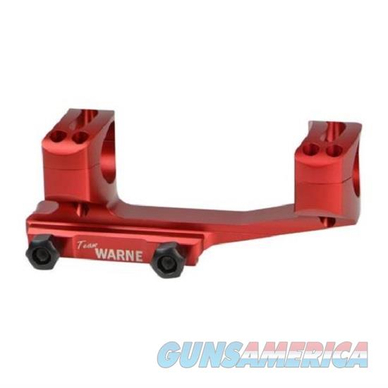 """Warne 1"""" X-Skel Tactical Scope Mount  Non-Guns > Scopes/Mounts/Rings & Optics > Mounts > Traditional Weaver Style > Other"""