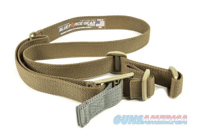 Blue Force Gear VCAS-125-OA-CB Vicker Combat Sling  Non-Guns > Black Powder Cartridge