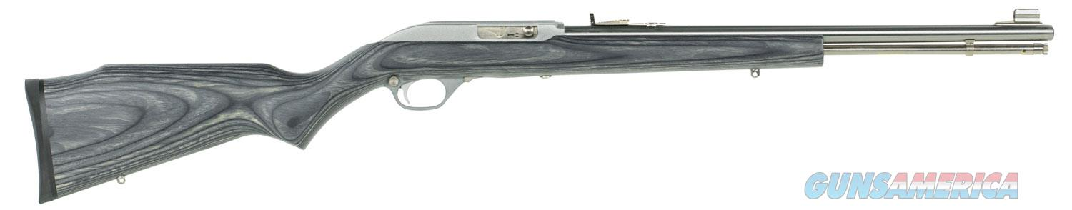 "Marlin 60 Laminate 22 LR SS 19"" BBL 70660 NIB 22LR  Guns > Rifles > Marlin Rifles > Modern > Lever Action"