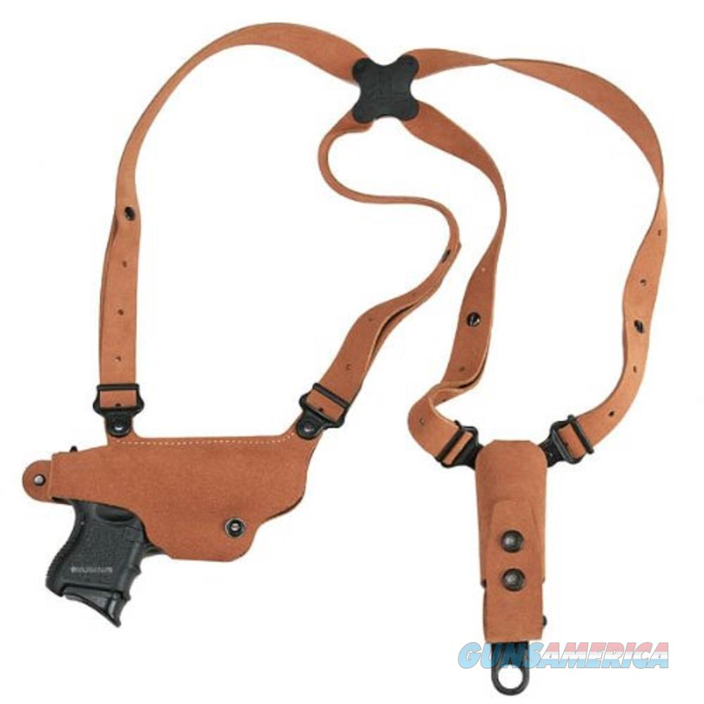 Galco Classic Lite Shoulder Holster XD-S  Non-Guns > Holsters and Gunleather > Concealed Carry