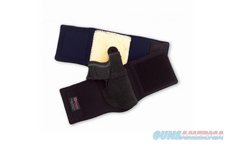 Galco Ankle Lite Holster Ruger LCP RH Black  Non-Guns > Holsters and Gunleather > Concealed Carry