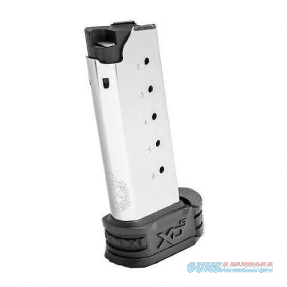 Springfield Armory XDs .45 ACP 6 Round Mag XDS5006  Non-Guns > Magazines & Clips > Pistol Magazines > Other